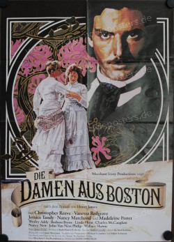 Damen aus Boston, Die (Bostonians, The)