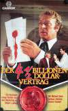 4 1/2 Billionen Dollar-Vertrag, Der (Holcroft Covenant, The)