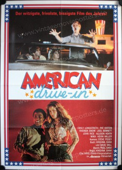 American Drive-In (American Drive-In)