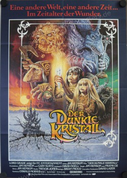 Dunkle Kristall, Der (Dark Crystal, The)