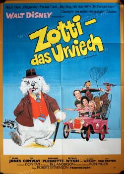 Zotti Das Urviech
