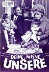 Deine, meine, unsere (Yours, Mine and Ours)