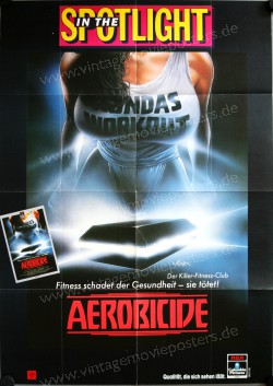 Aerobicide (Killer Workout)