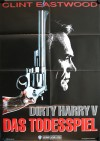 Dirty Harry V - Das Todesspiel (Dead Pool, The)